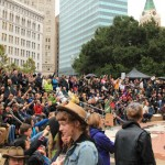 Brianna Lee: Occupy Movement at a Crossroads as Evictions Spread