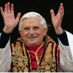 Pope Benedict Peace Message Calls For Wealth Redistribution