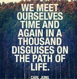 meet yourself path of life